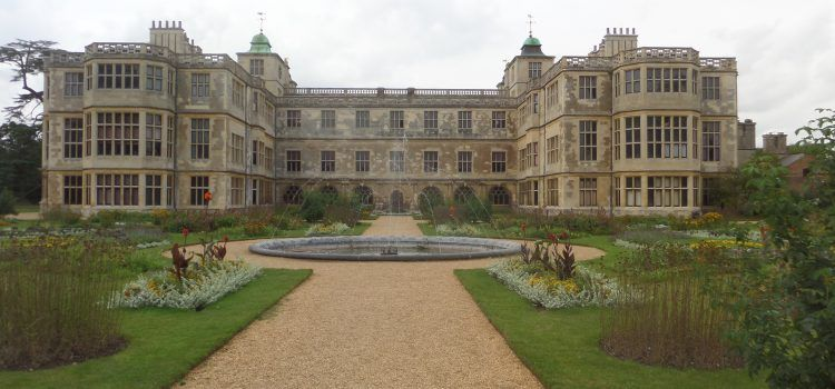 Audley End and Thaxted