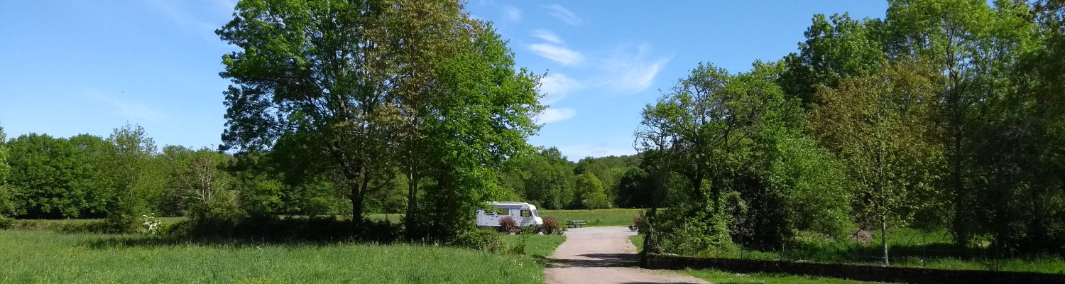Great little aire in the heart of Burgundy