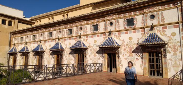 Palace of the Borjas