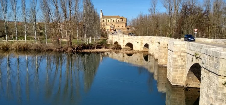 Across Castile to Rioja